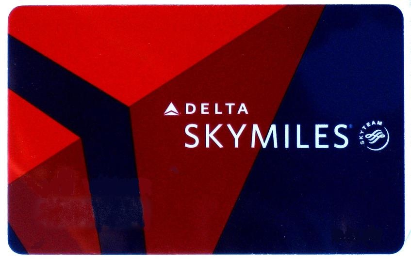 How I Earned More Delta Miles For My Dinner & Hotel Than For My Flights