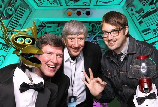Mystery Science Theater 3000 Lives Again – The New York Screening &Afterparty
