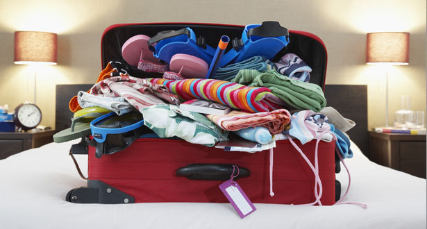 Going Out of Town? What to Bring, What Not to Bring & Tricks of the Trade