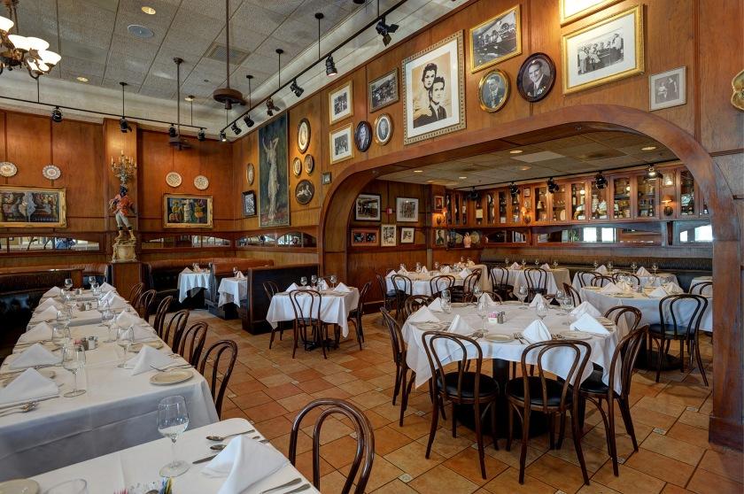 Restaurant - Columbia (PC- The Columbia)