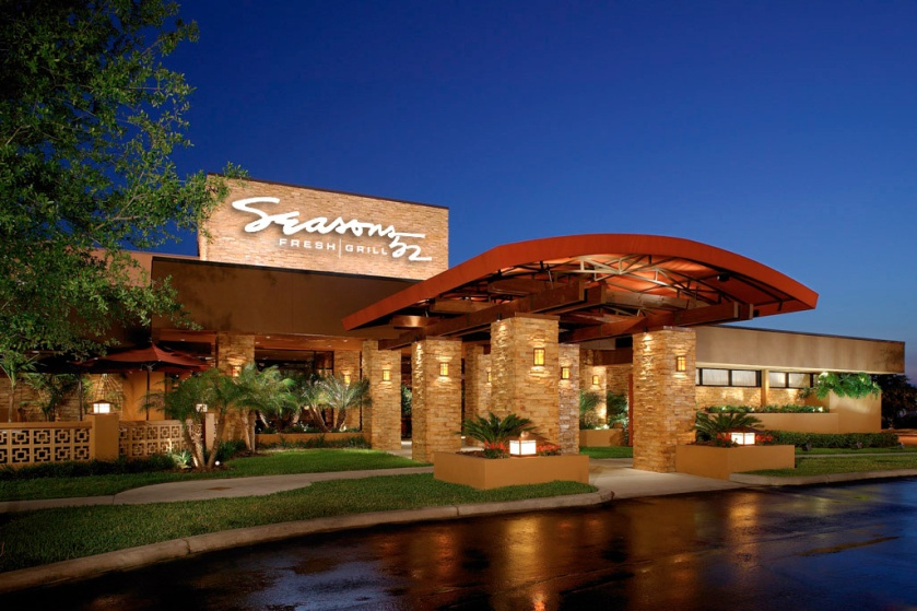 Restaurant - Seasons 52