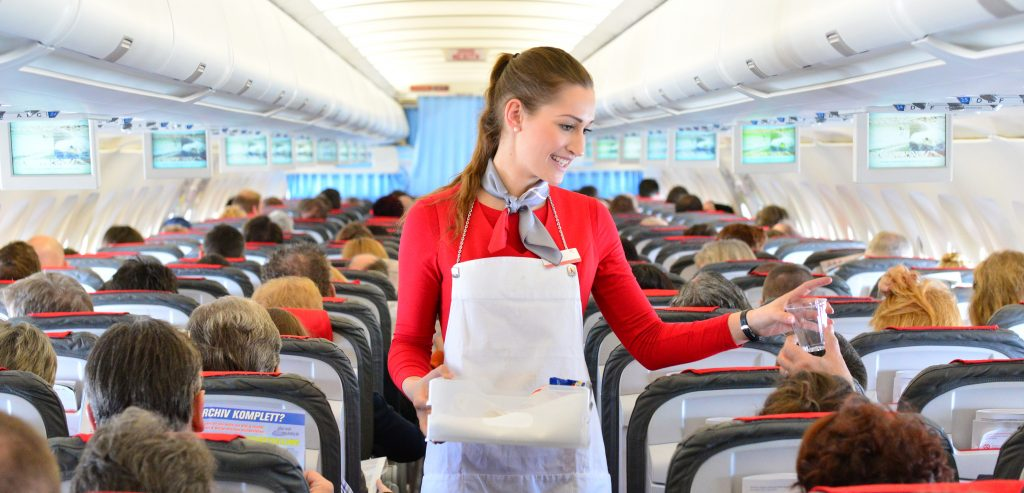 Flight Attendants Speak Out About Cabin Conditions, Safety and Their PetPeeves