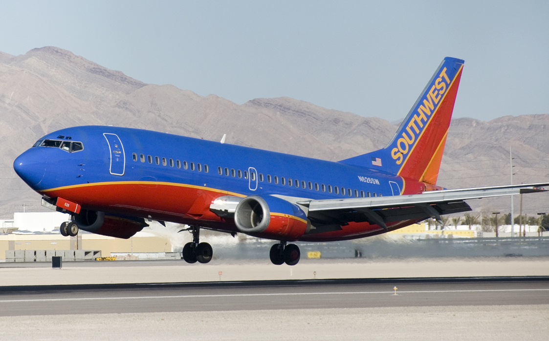 My Experiences When Changing or Cancelling a Flight on Southwest Airlines