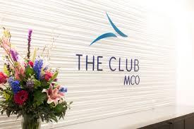 Club MCO Airside 1