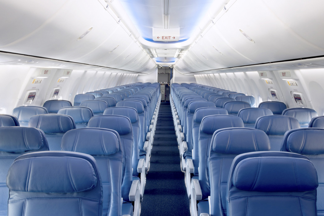 "What Are Delta's ""Preferred"" Seats and Should You Pay Extra to Sit There?"