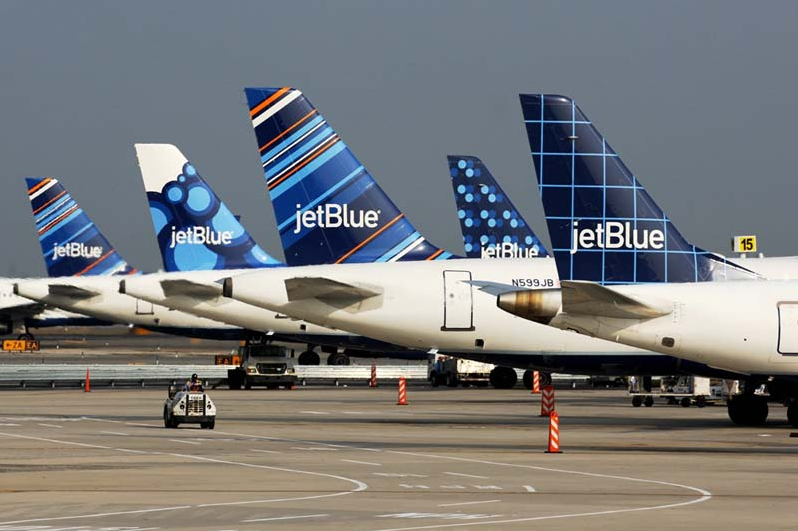 JetBlue is Offering to Match Your Status From Another Airline AND Is Offering Everyone a Challenge to Earn/Extend Their Membership