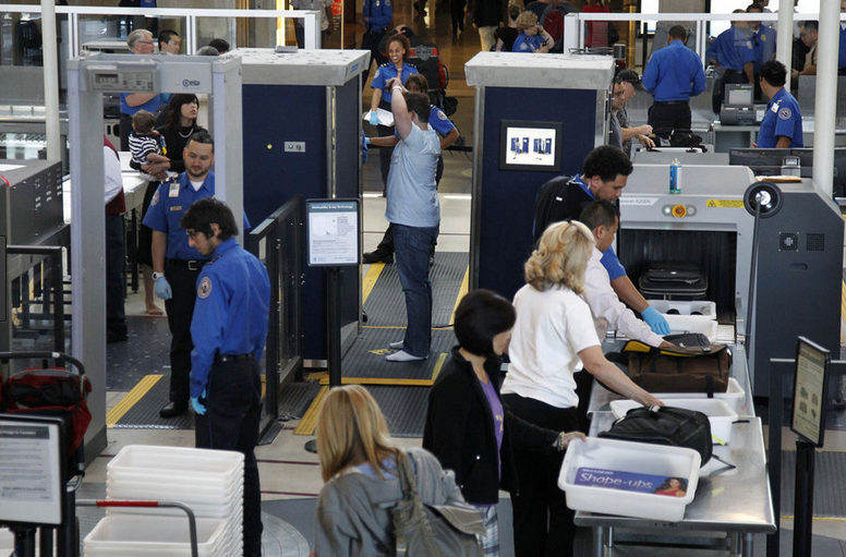 Flying Domestically? Get Ready For Tighter TSA ScreeningProcedures