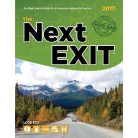 TheNextExitCover