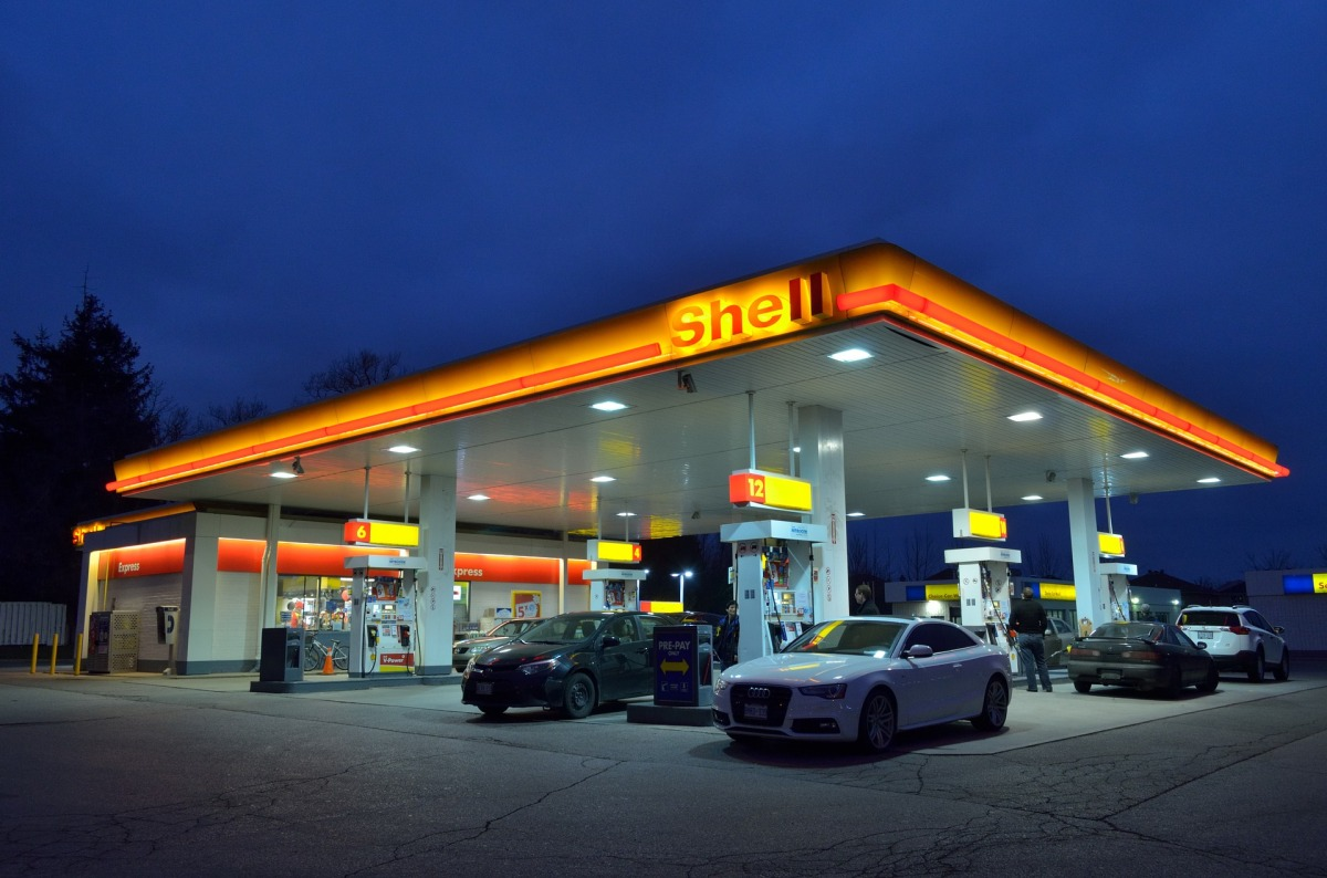 Should You Prepay For Gas With Your Rental Car?