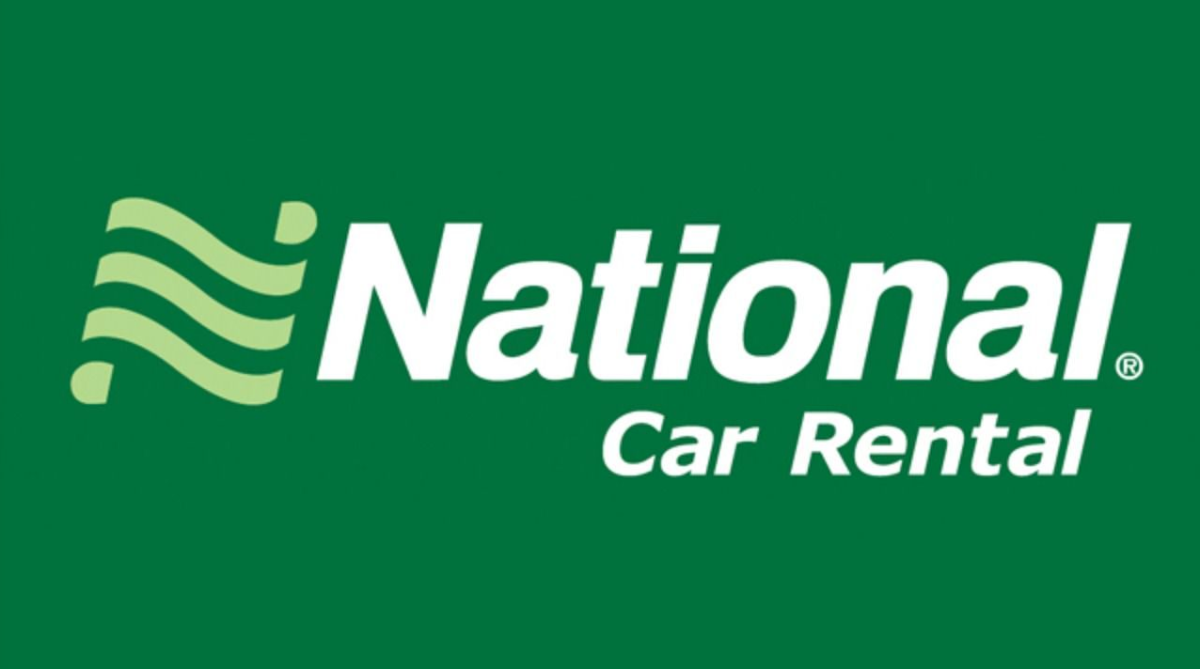 "Sign Up For The ""One Two Free"" Promotion from National Car Rental and Get a Free Day after Two Rentals"