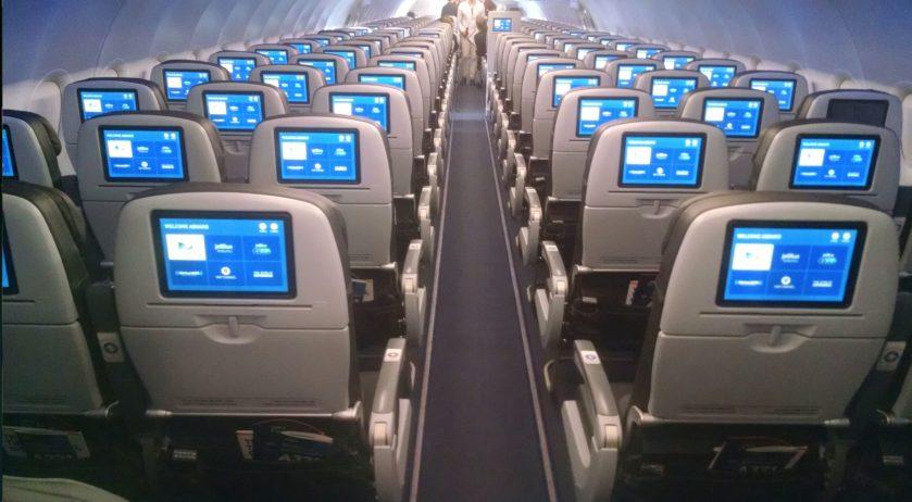 JetBlue-A321