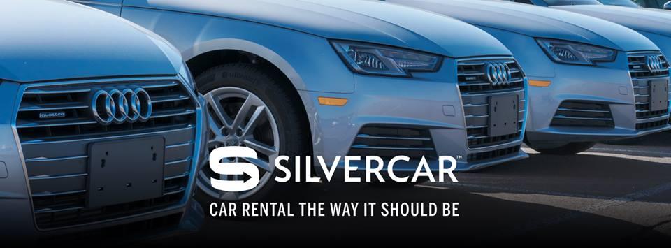 Welcome To Orlando, Silvercar! PLUS a SilvercarSweepstakes!