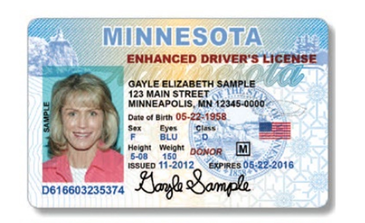 Is Your Driver's License Valid ID To Get On A Plane? Maybe Not.