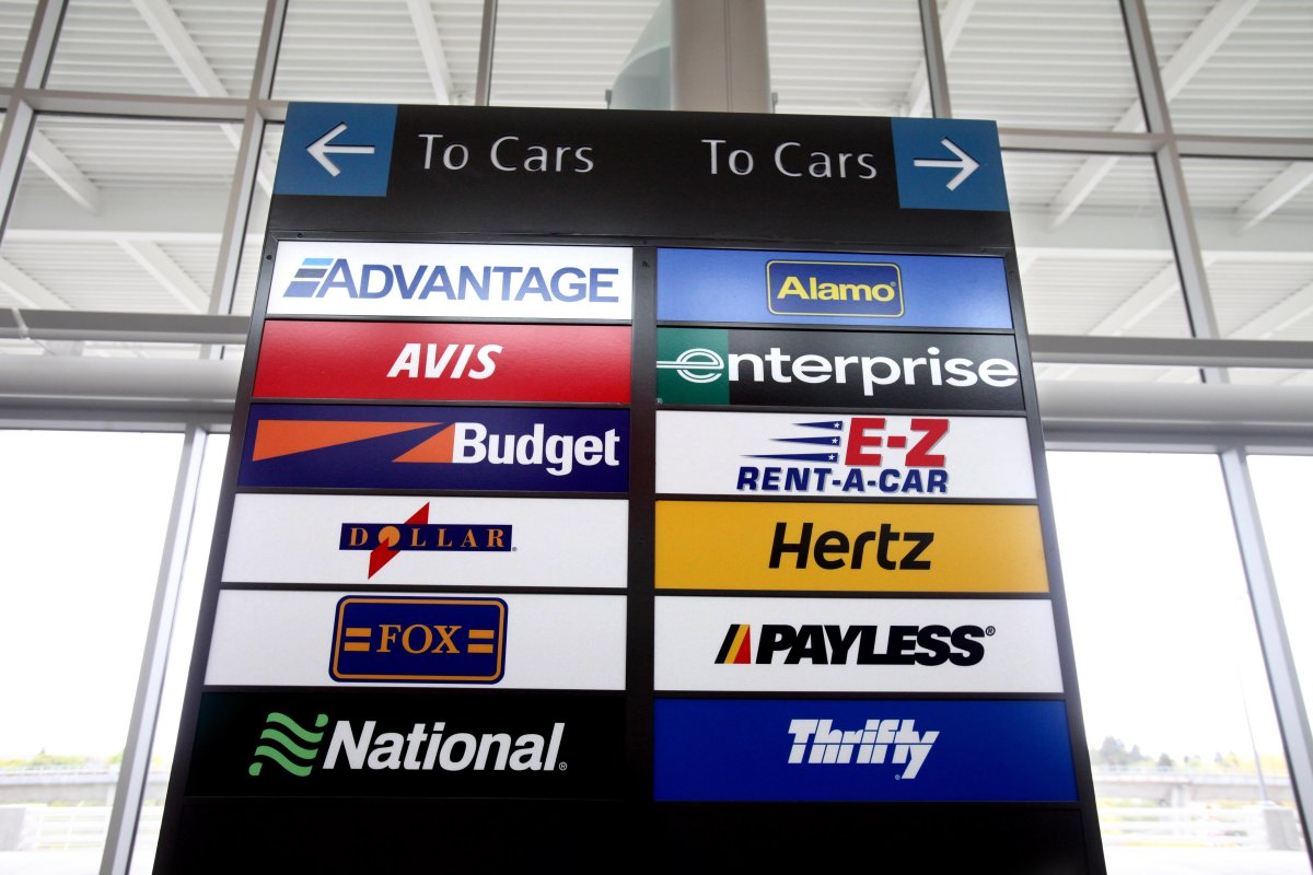 Timing Your Flights To Save Money On Your Rental Car