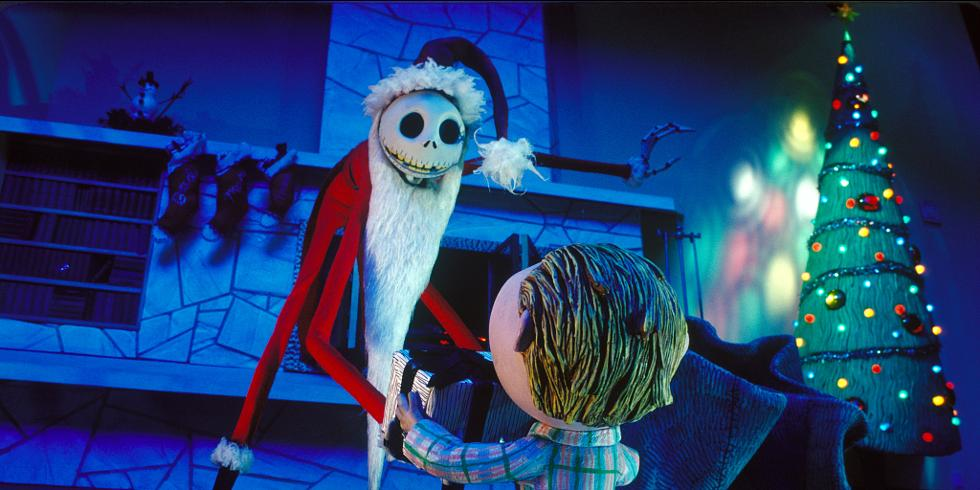 """Nightmare Before Christmas"" Fan? Here's An Event You Won't Want To Miss!"