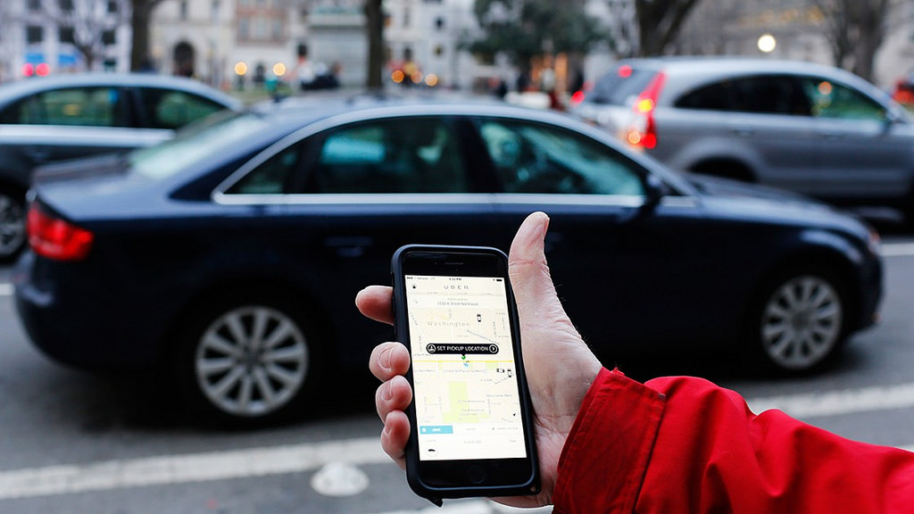 What To Do When Your Uber Charge Is Higher Than Expected