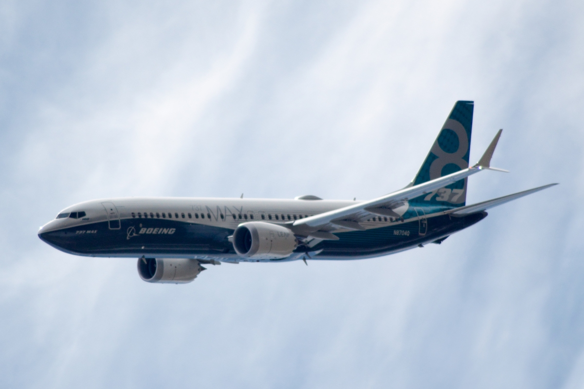 The Tale of The 737 MAX US Debut – In TwoParts