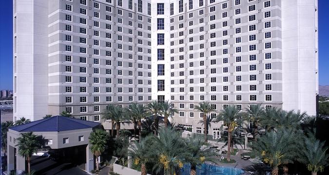 Hilton Las Vegas