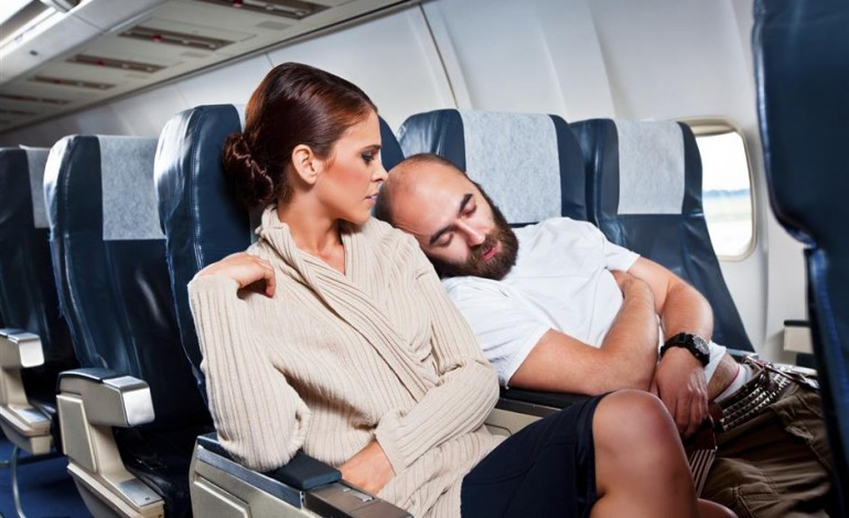 Been On A Plane With Annoying People? Bet You'll Appreciate ThisWebsite!