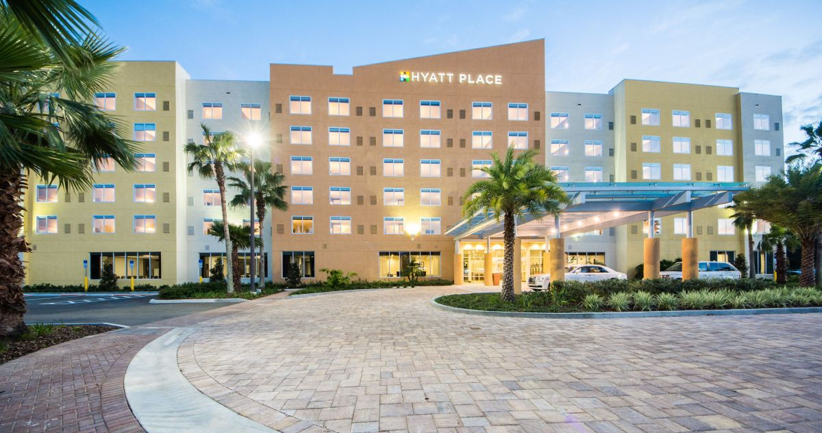 Want Breakfast at a Hyatt Place? Here's What You Need ToKnow