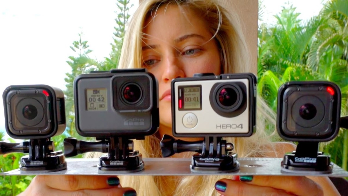 How To NOT Videotape YourVacation