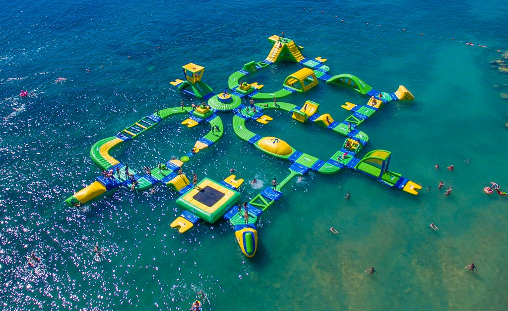 A New Water Park Is Coming To The Central FloridaArea!