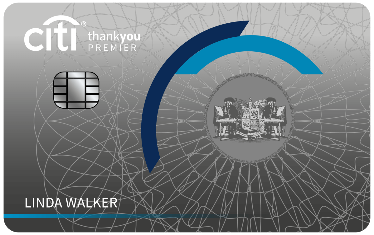 Credit Card Review: Citi ThankYouPremier