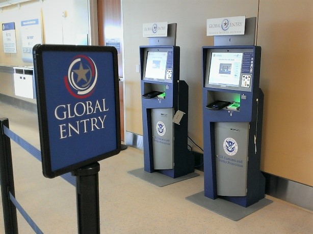 Credit Cards That Pay The Global Entry Application Fee