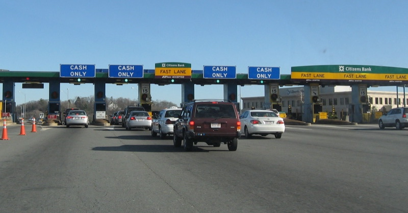 What If Your Rental Car Company Overcharges You For Tolls?
