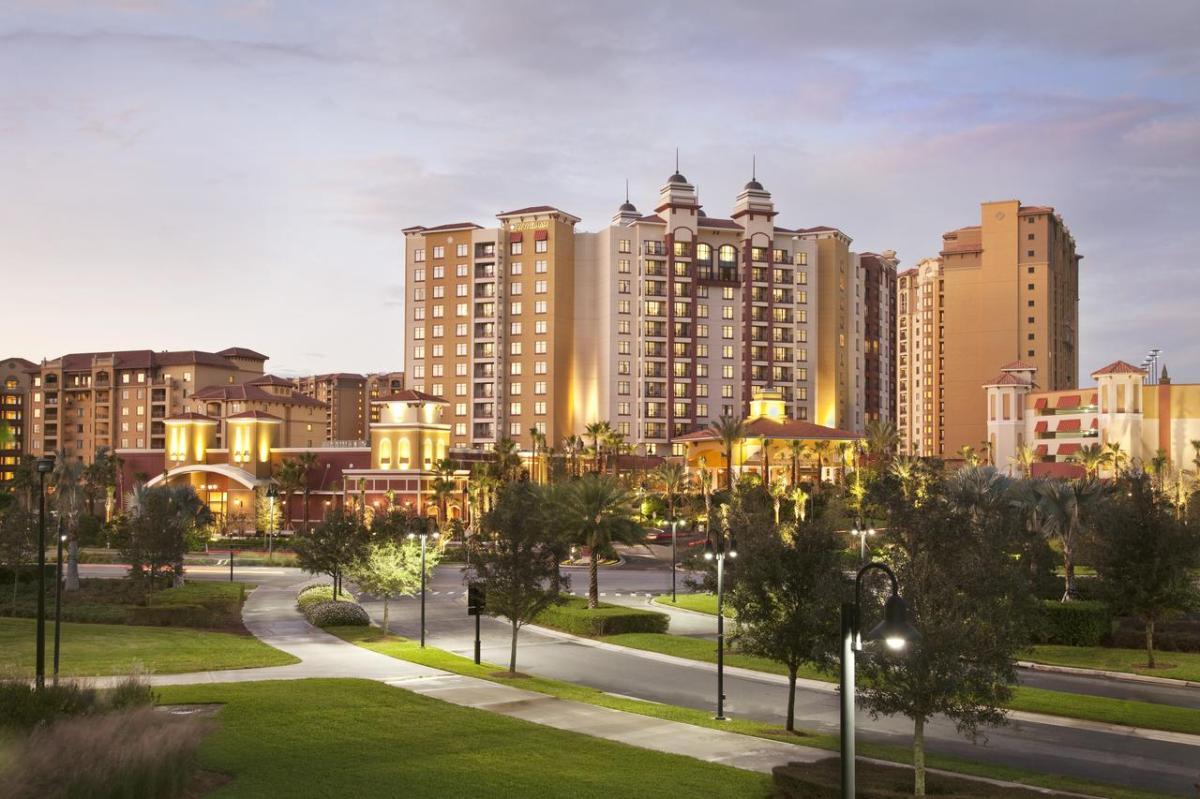 Earn A Free Night At A Wyndham Hotel After TwoStays