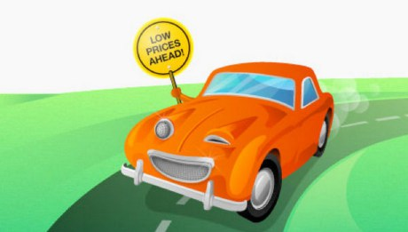 Enter To Win A Free CarRental