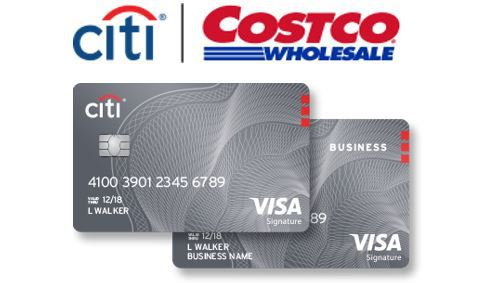 Credit card review costco anywhere visa card by citi your mileage all the credit cards ive reviewed until now have focused on earning airline miles hotel points or some form of transferable points chase ultimate rewards reheart Choice Image