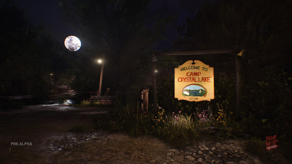 Friday the 13th Fan? How About A Tour of Camp Crystal Lake & Maybe Even Sleep Over?