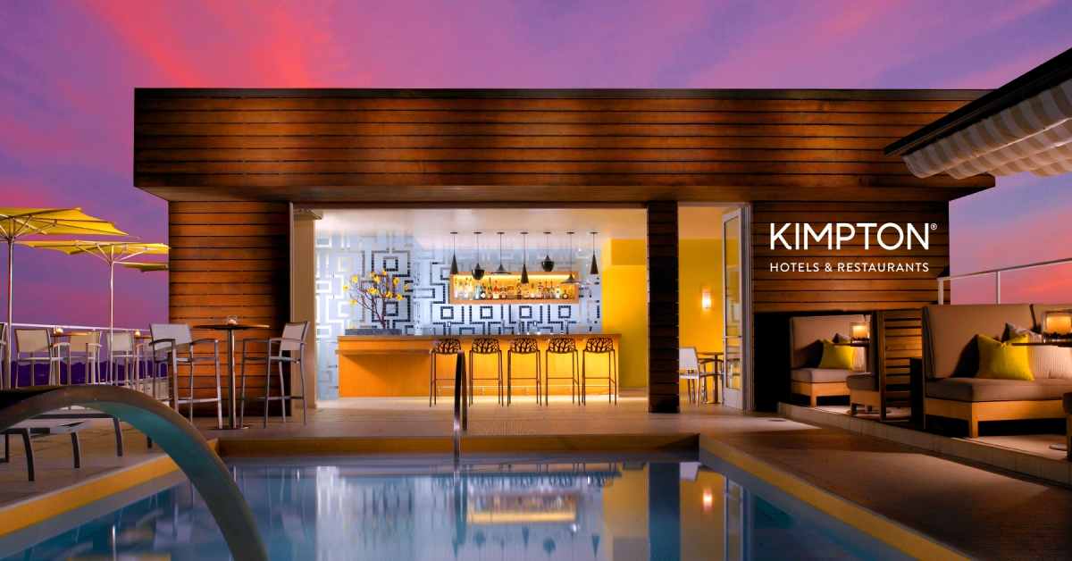 Earn Extra IHG Points For Staying At A Kimpton Hotel