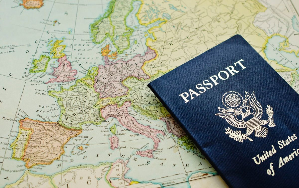 Travel Alert: Fee For U.S. Passbook Book Or Card Is Increasing On April2nd