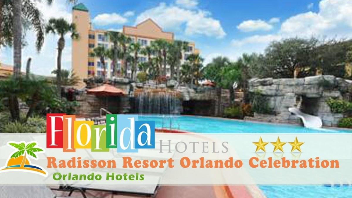 The Radisson Resort Orlando-Celebration To Become A MarriottHotel