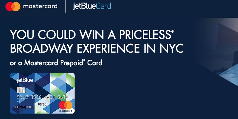 Last Chance To Win A Trip To See A Broadway Show From JetBlue