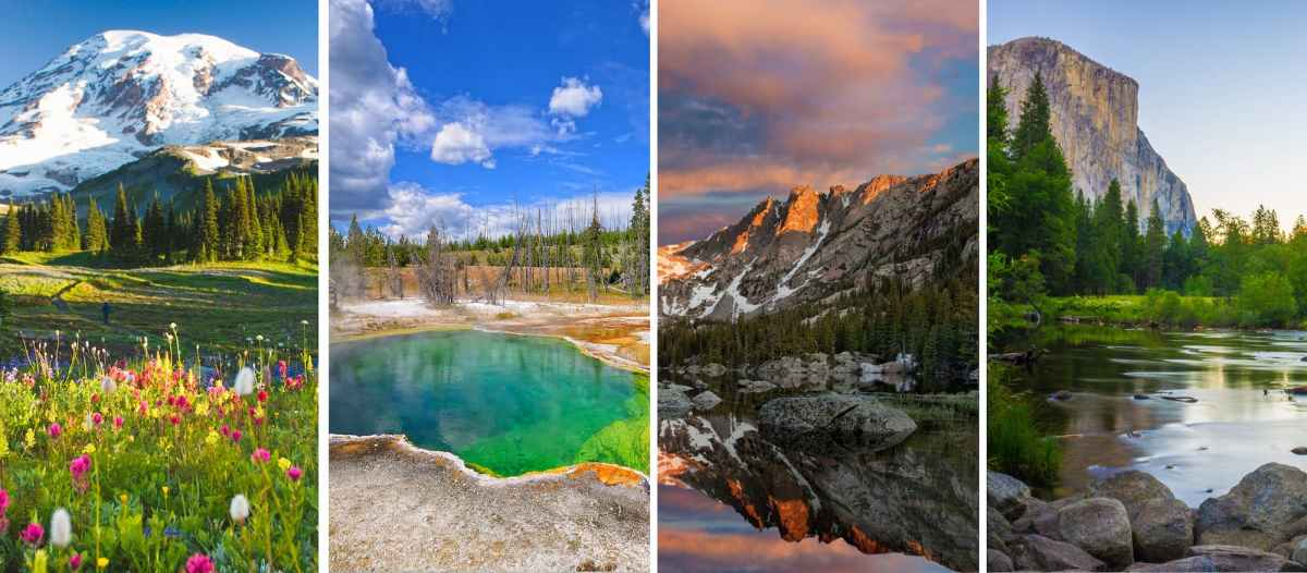 Our National Parks: A Week Of Celebration & A SUPER RARE Hotel Offer!