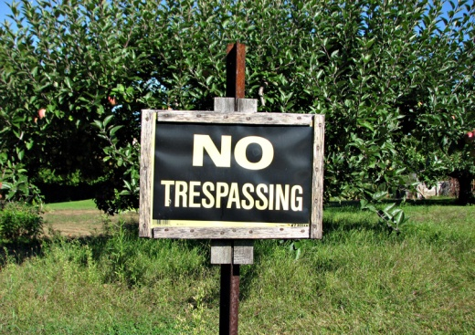 No_trespassing_by_Djuradj_Vujcic.jpg