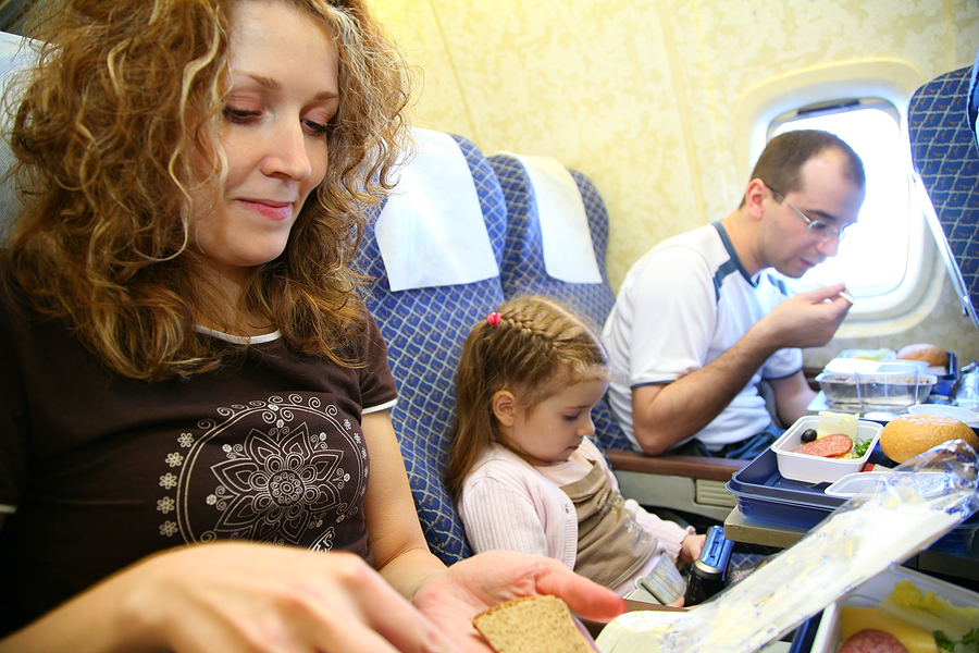 I Asked Airlines How I Could Ensure I Would Sit With My Kids. Here's What TheySaid