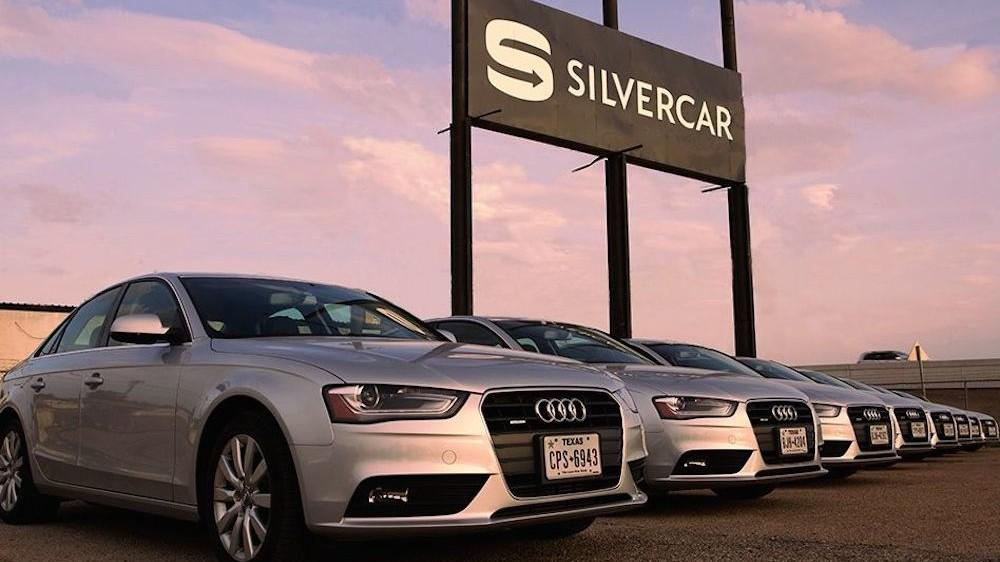 Silvercar Is Our Favorite Rental Car Company (We Never Get ToUse)