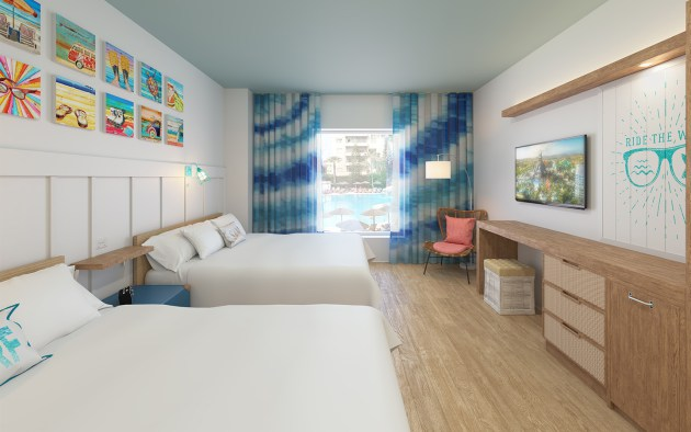Universal Orlando Introduces Its First Two ValueResorts