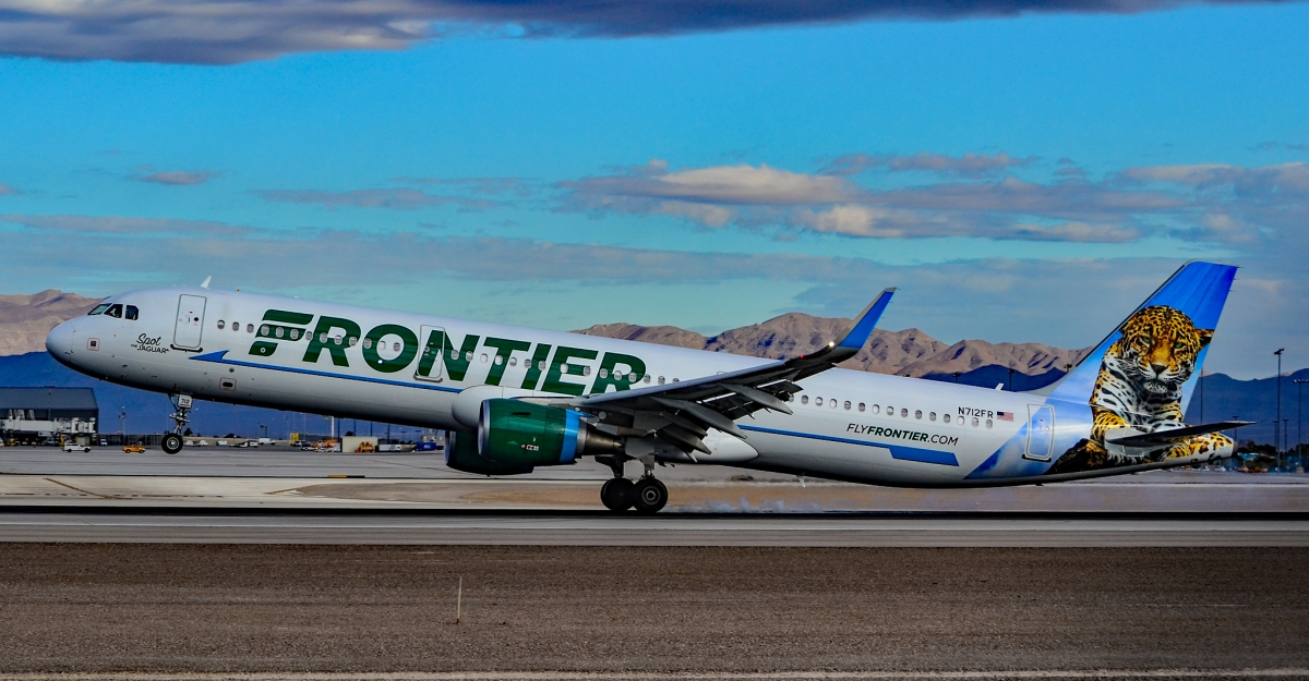 Why Flying With Frontier Is Better Than Basic Economy On A MajorAirline
