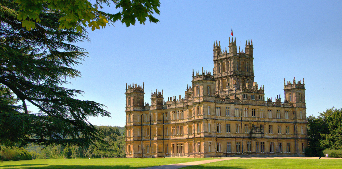 Downton Abbey Themed Cruises?!?! Where Do I SignUp?