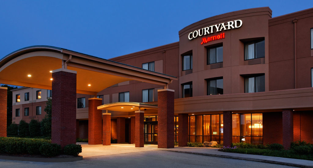 Hotel Review: Courtyard by Marriott Knoxville Airport – Alcoa, TN