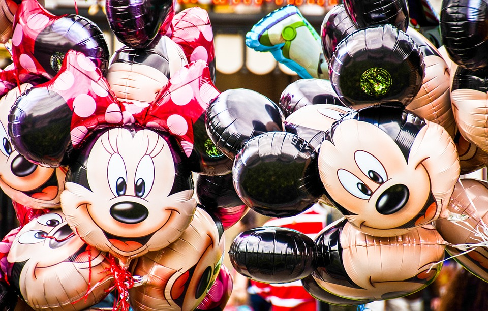 The Scents of Disney – How To Bring ThemHome