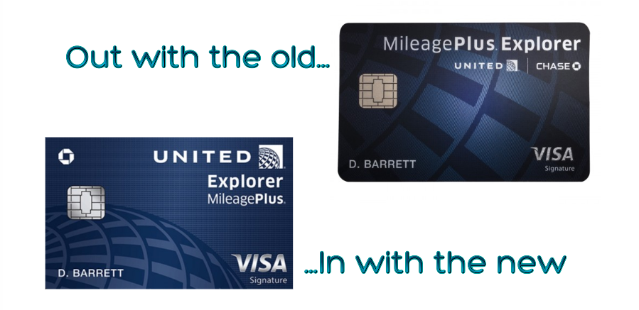 Changes To United MileagePlus Explorer Card: Good OrBad?
