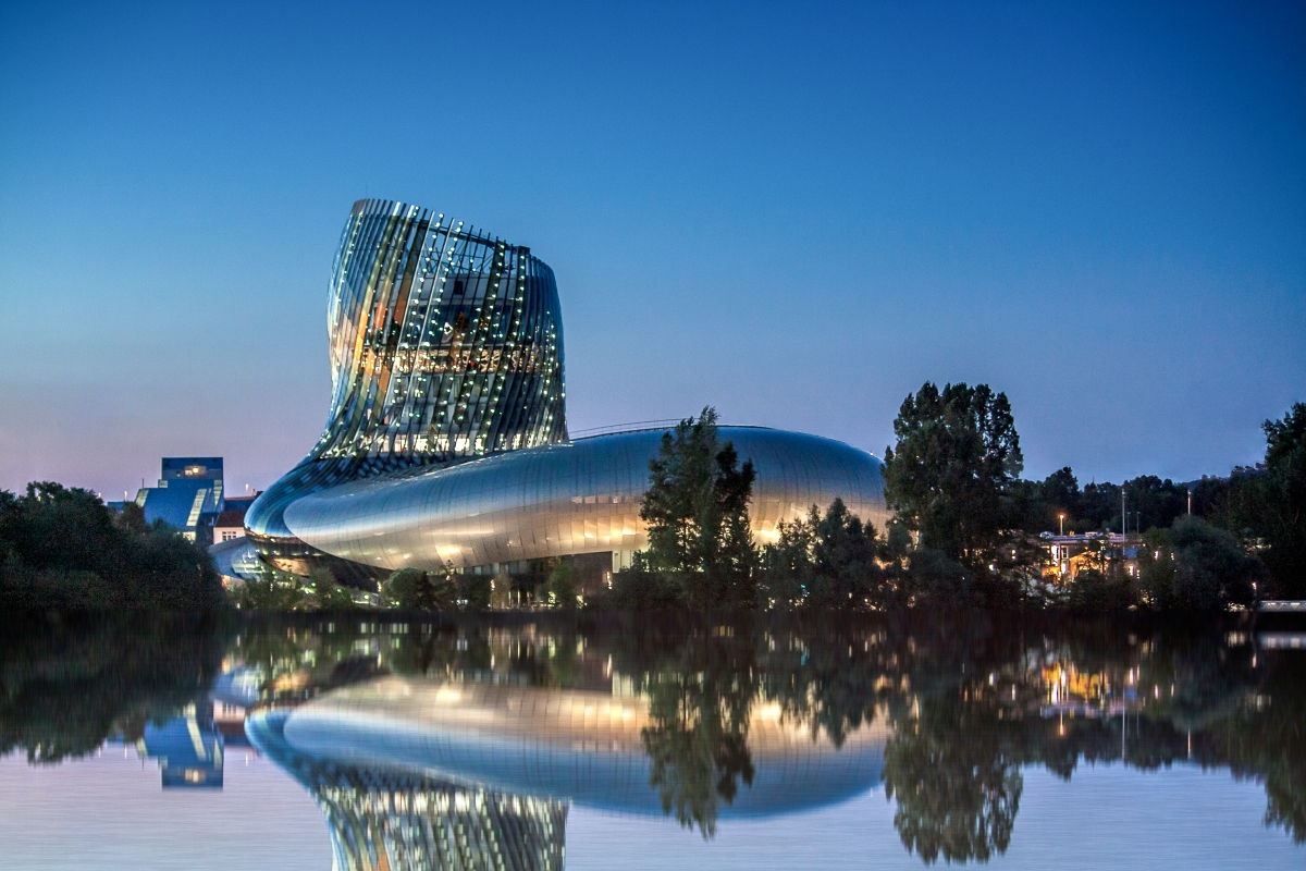 This Museum & Theme Park Is Mainly For Grown Ups, Because It's All AboutWine!