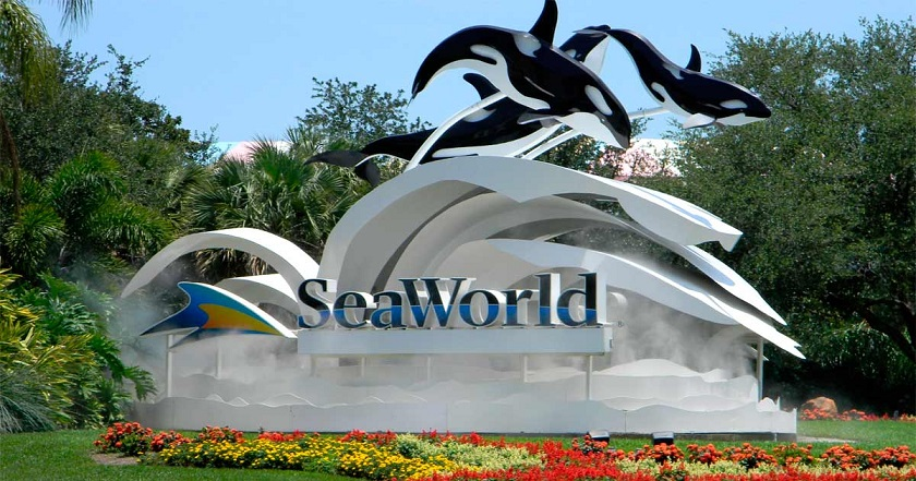 Did SeaWorld Orlando's Parking Fee Just Go Up By Nearly 50%? Yes. Sometimes.